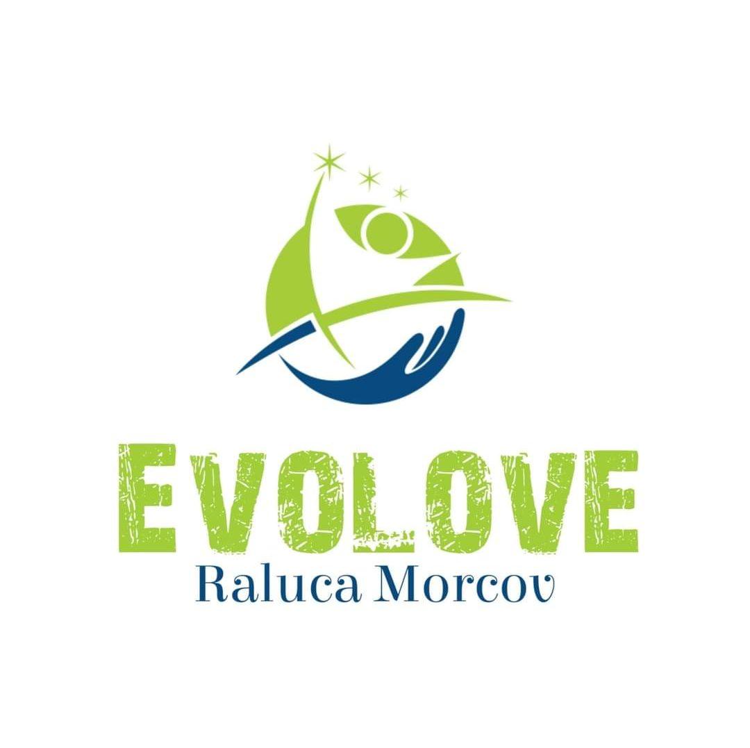 Evolove – Raluca Morcov